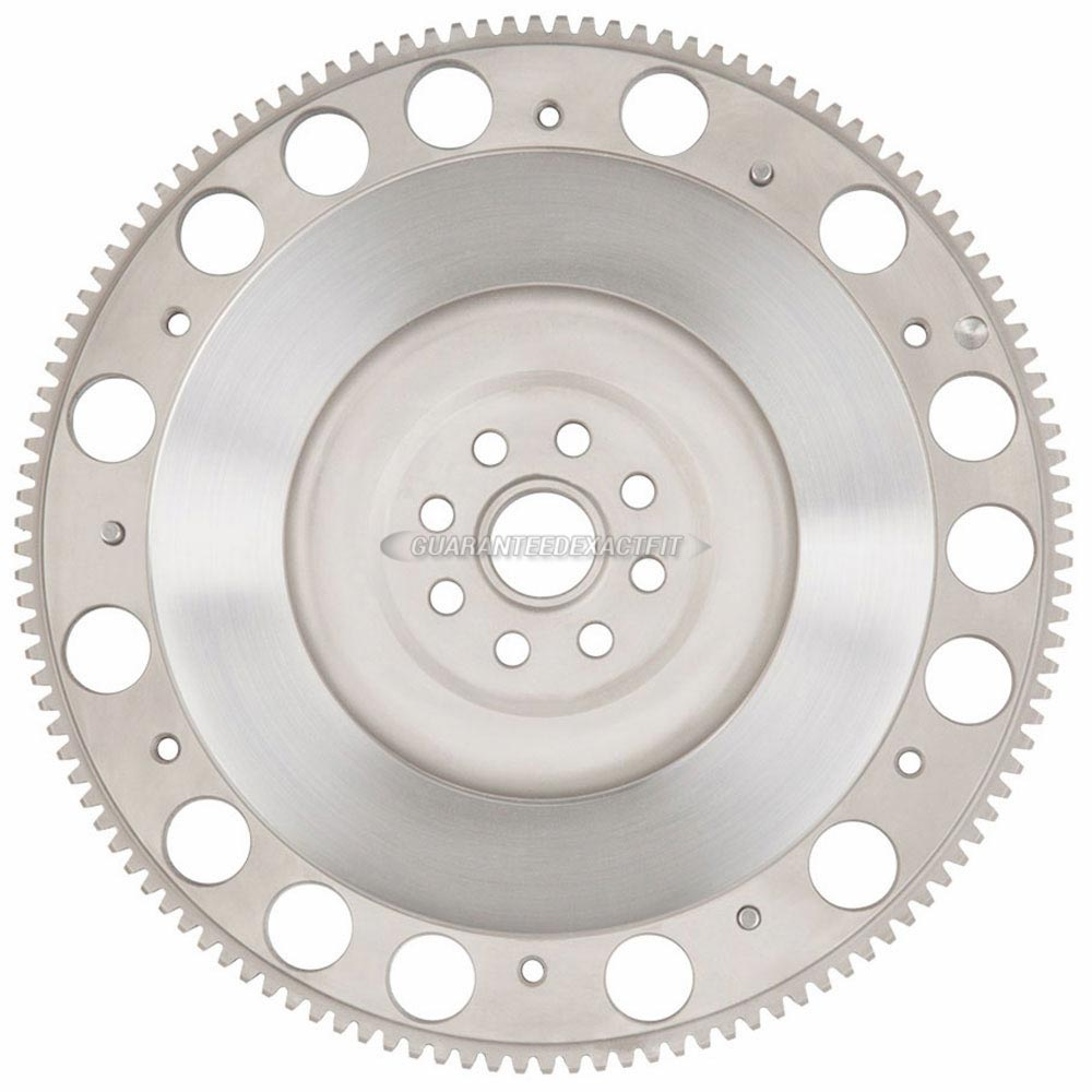 Subaru WRX Light Weight Flywheel