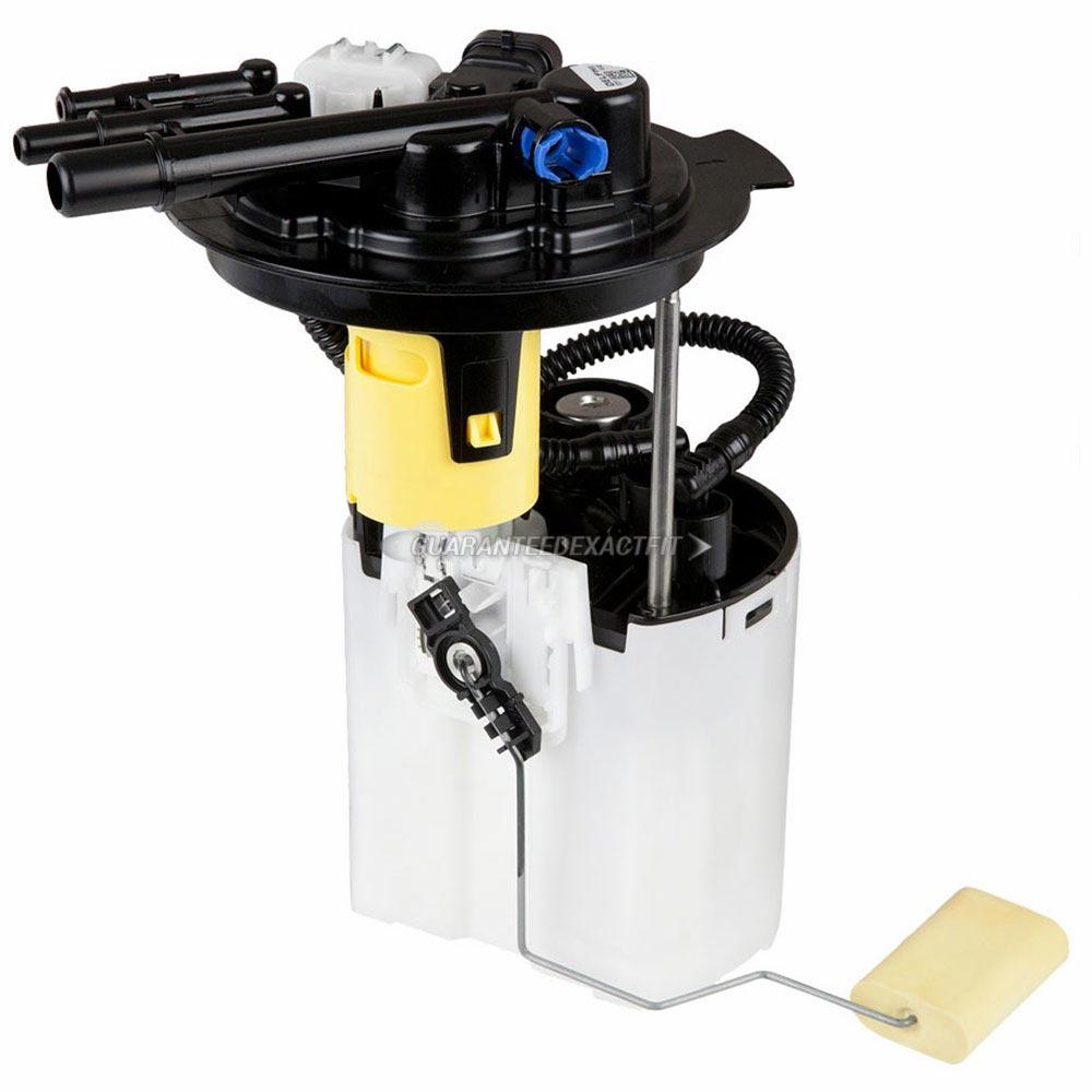 Pontiac Aztek Fuel Pump Assembly