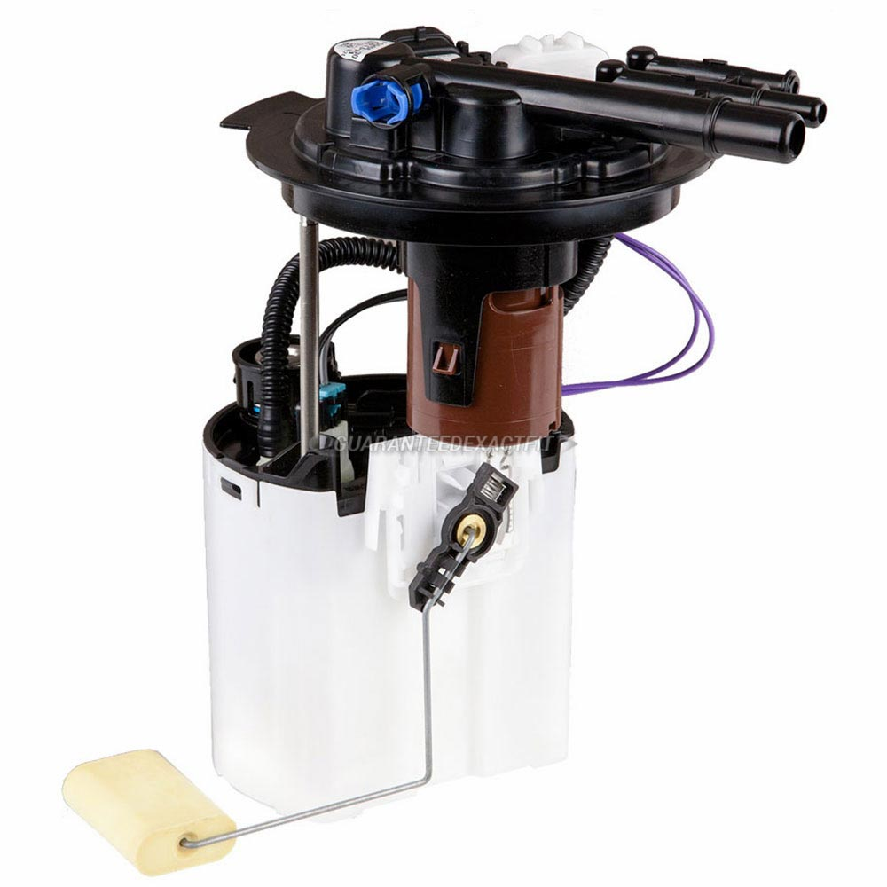 Saturn Relay Fuel Pump Assembly