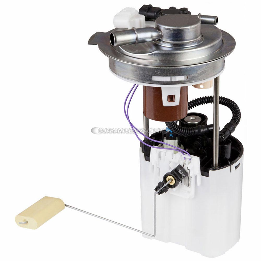 Isuzu I-Series Truck Fuel Pump Assembly