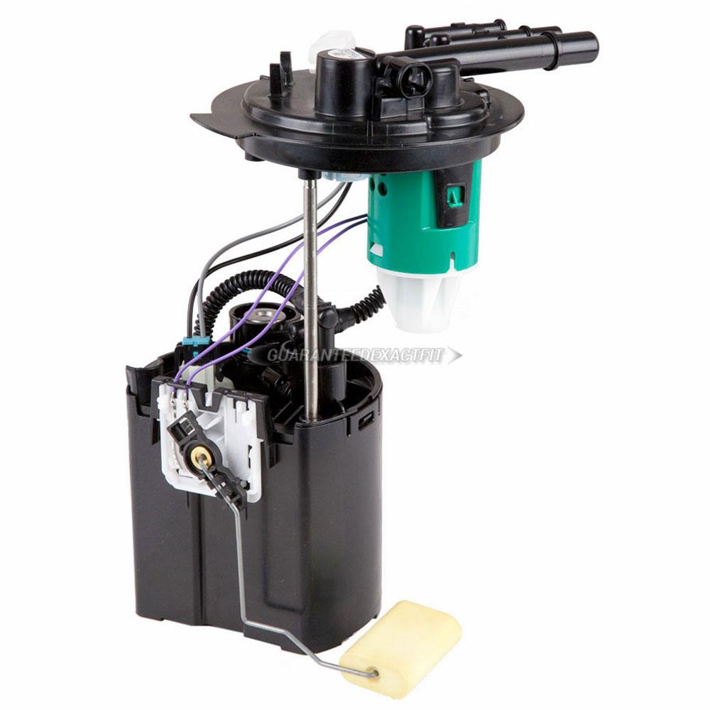 Buick LaCrosse Fuel Pump Assembly