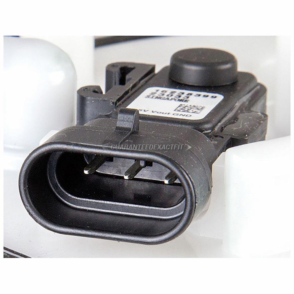 2005 chevrolet malibu fuel pump assembly 3 5l engine excluding maxx models 36 00862 on. Black Bedroom Furniture Sets. Home Design Ideas