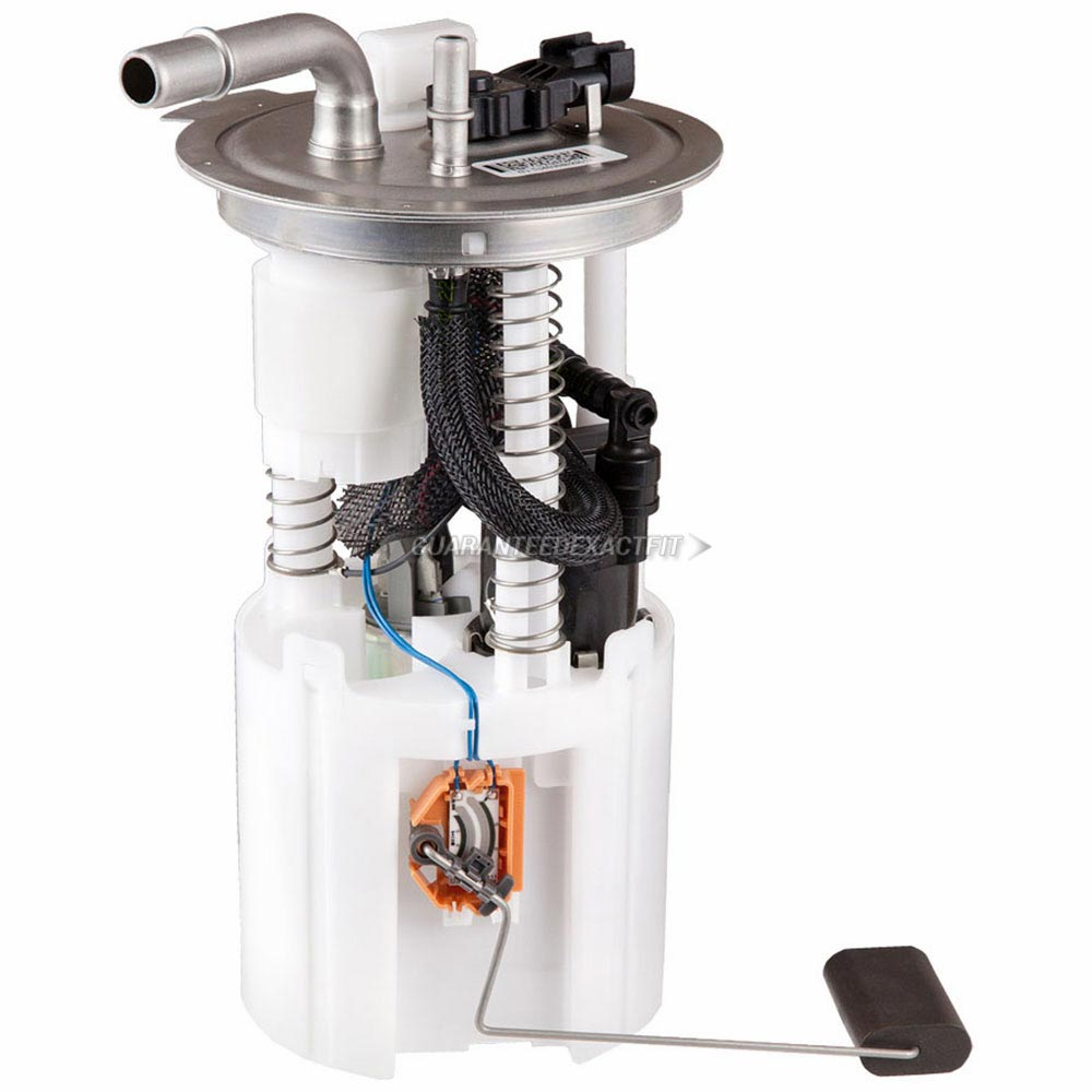 Saab 9-7X Fuel Pump Assembly