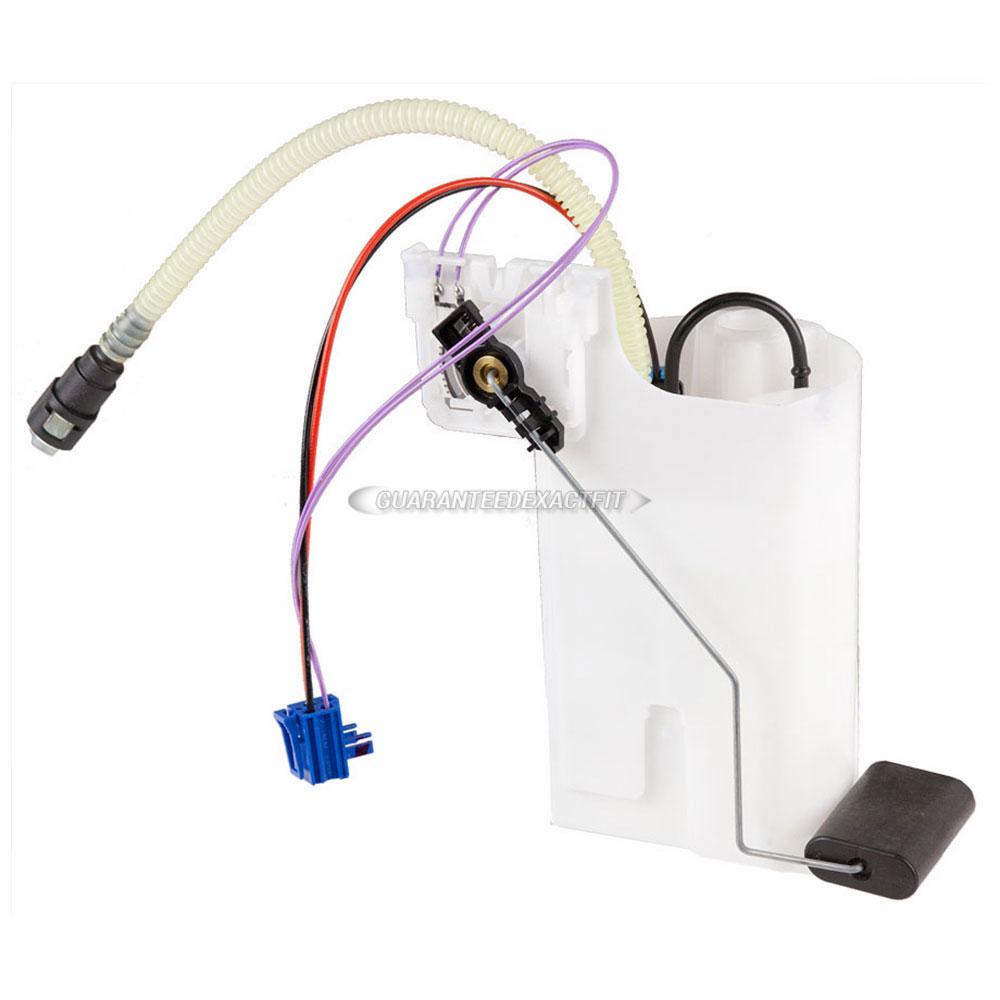 BMW Z4 Fuel Pump Assembly