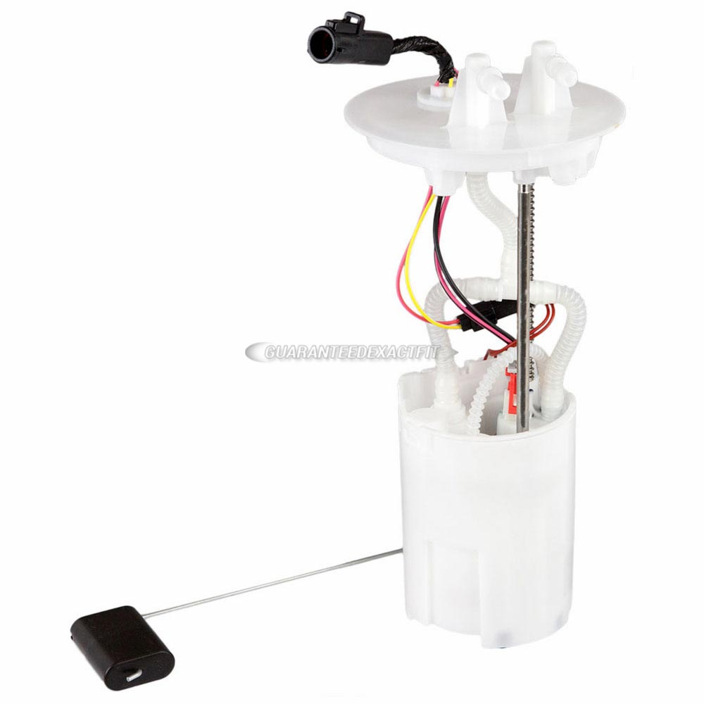 Mercury Marquis Fuel Pump Assembly