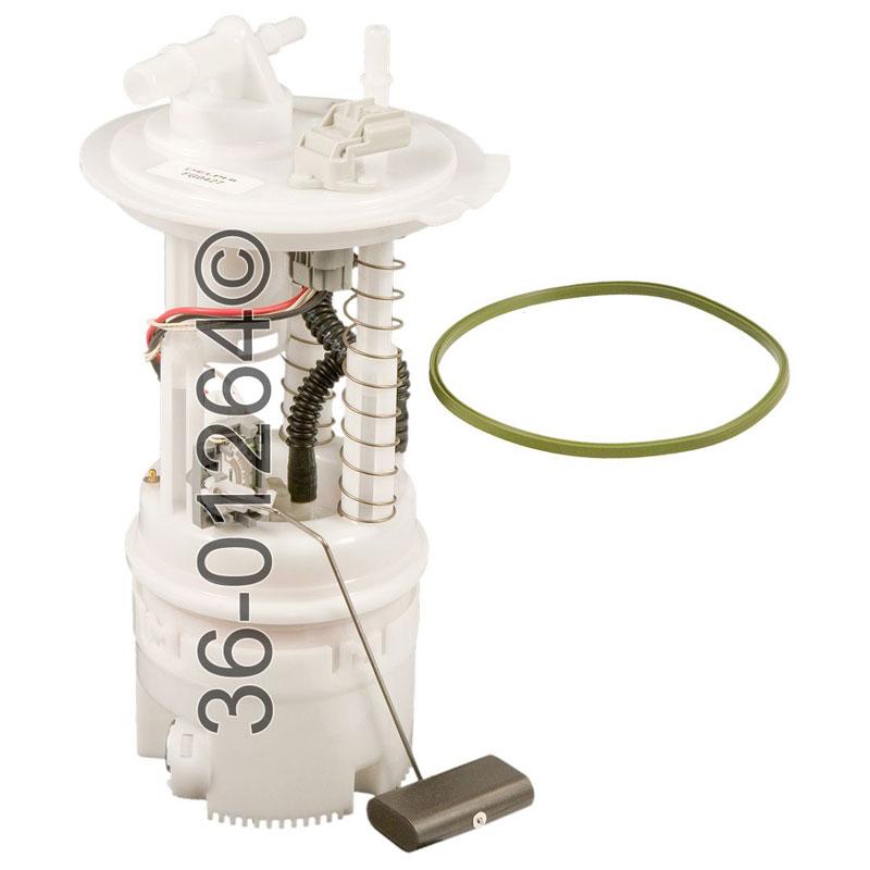 Chrysler Voyager Fuel Pump Assembly