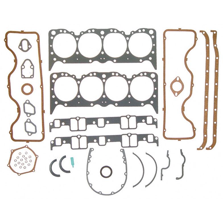 Chevrolet Impala Engine Gasket Set - Full