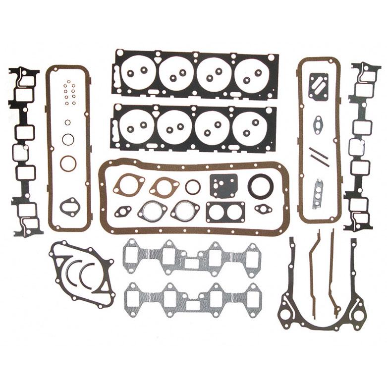 Ford  Engine Gasket Set - Full
