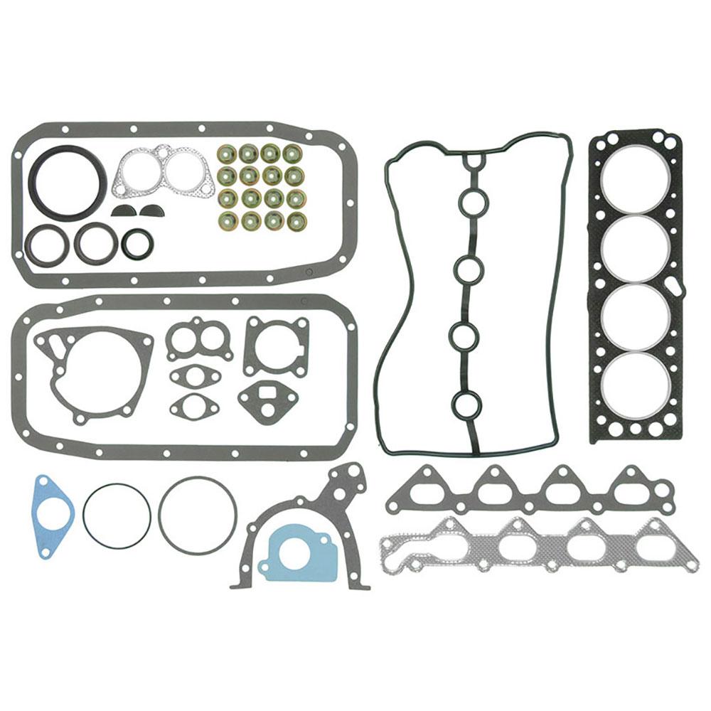 Daewoo Lanos Engine Gasket Set - Full