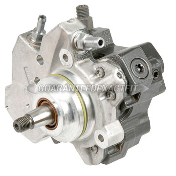 Mercedes Benz R320 Diesel Injector Pump
