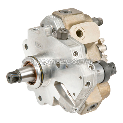 Dodge Ramcharger Diesel Injector Pump