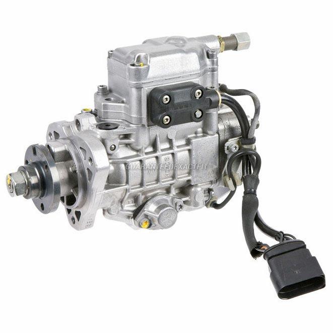 2003 Volkswagen Golf Transmission: 2003 Volkswagen Jetta Diesel Injector Pump Diesel Injector