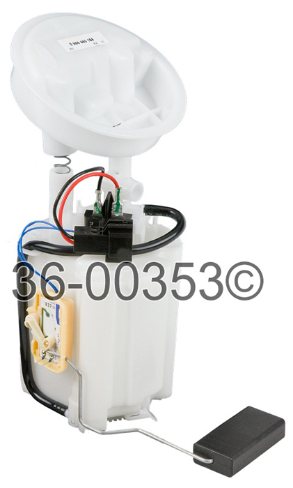 Fuel Pump Assembly 36-00353 ON