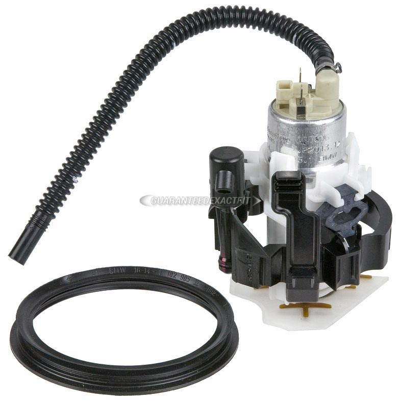 BMW 525 Fuel Pump Assembly