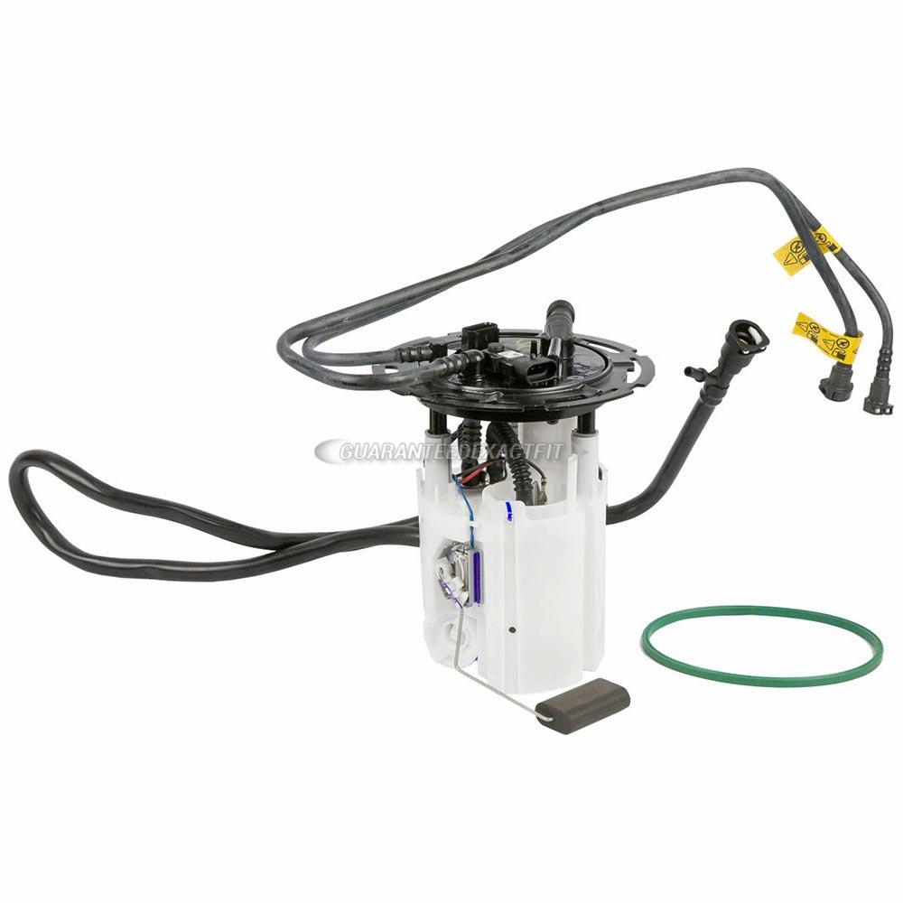 Saab 9-3 Fuel Pump Assembly
