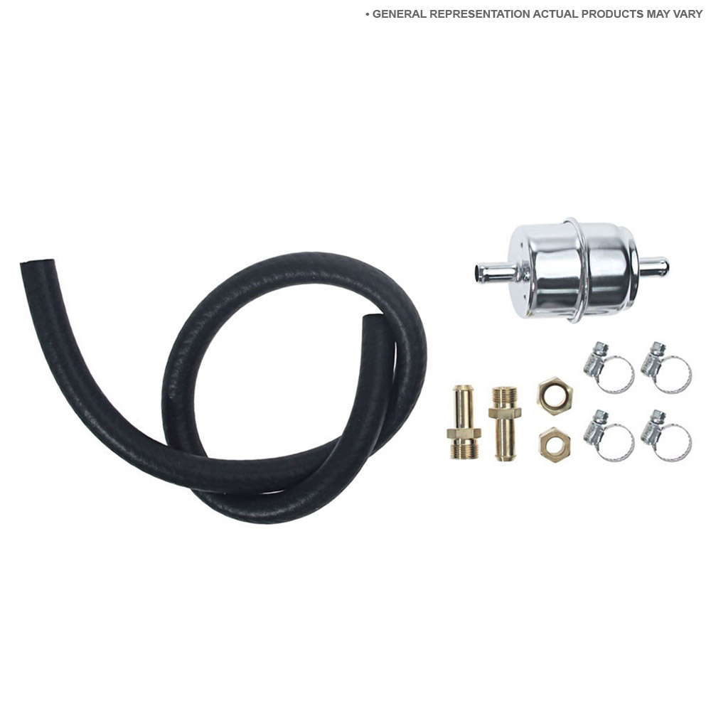 Mercedes Benz ML320 Fuel Filter Kit