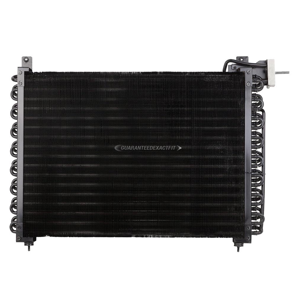 Chrysler Fifth Avenue A/C Condenser
