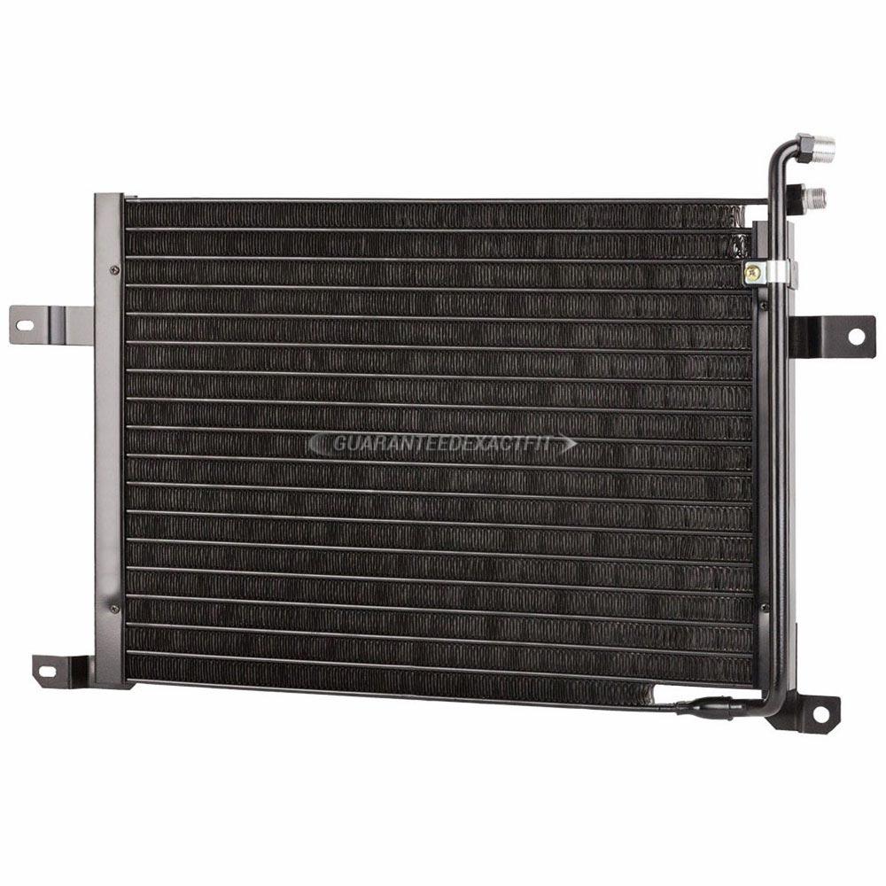 A/C Condenser 60-60547 N