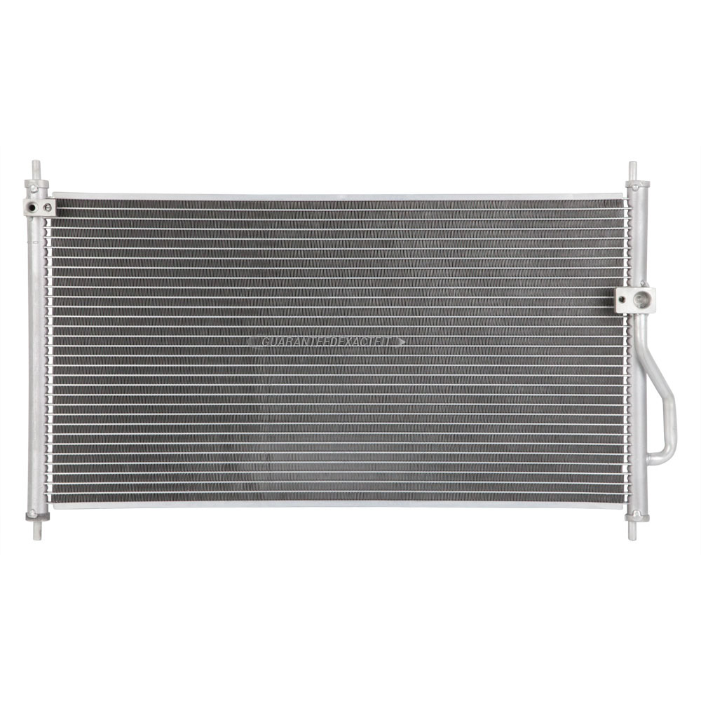 Honda Cr V Ac Condenser Oem Aftermarket Replacement Parts 2005 Crv Discount Factory And A C