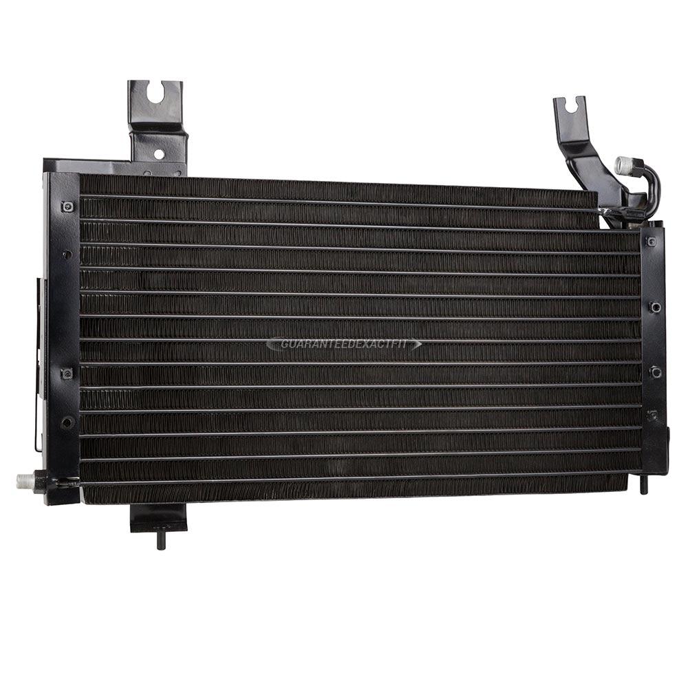 A/C Condenser 60-60991 N