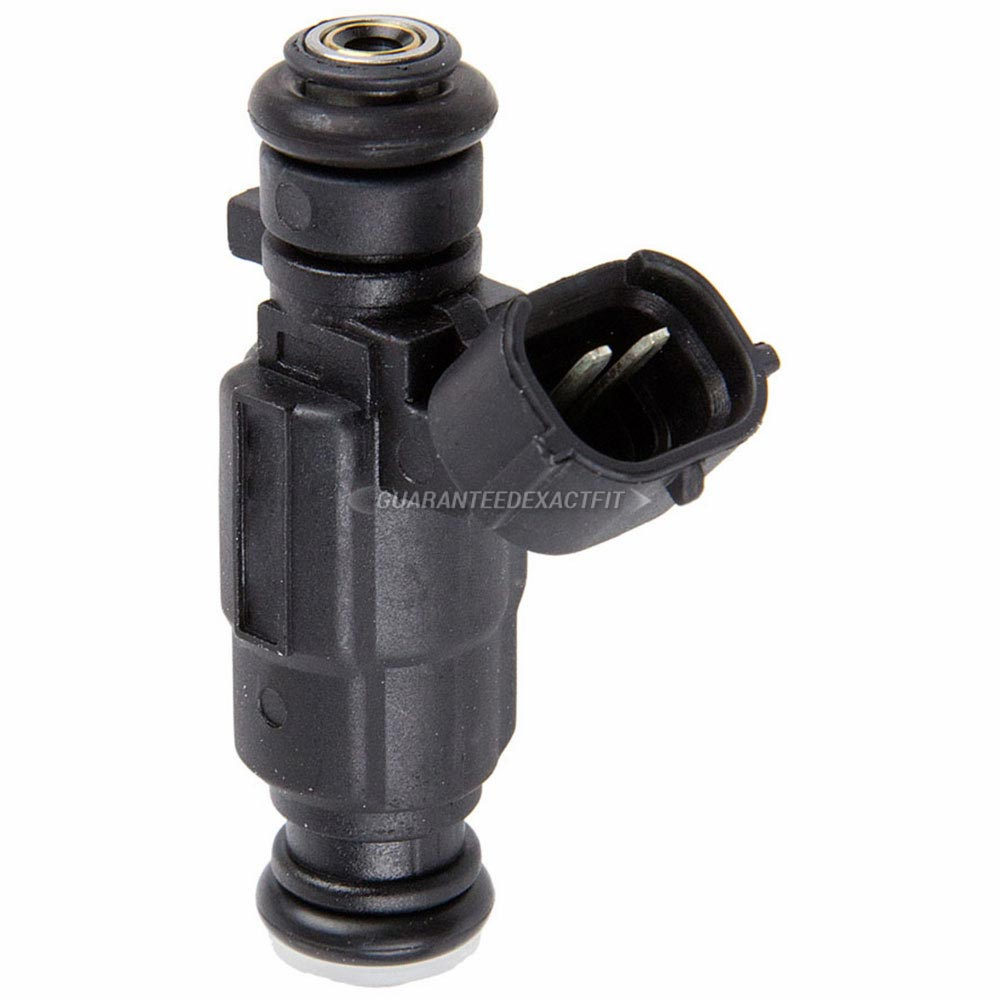 Hyundai Accent Fuel Injector
