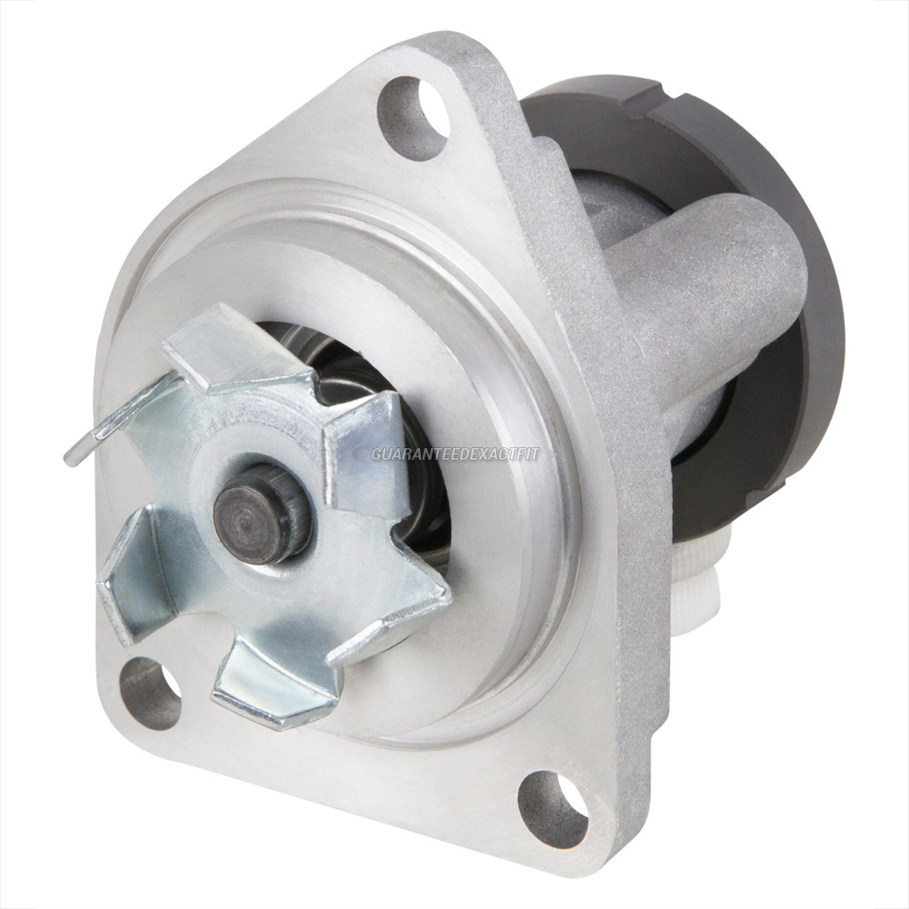 2003 Cadillac CTS Water Pump