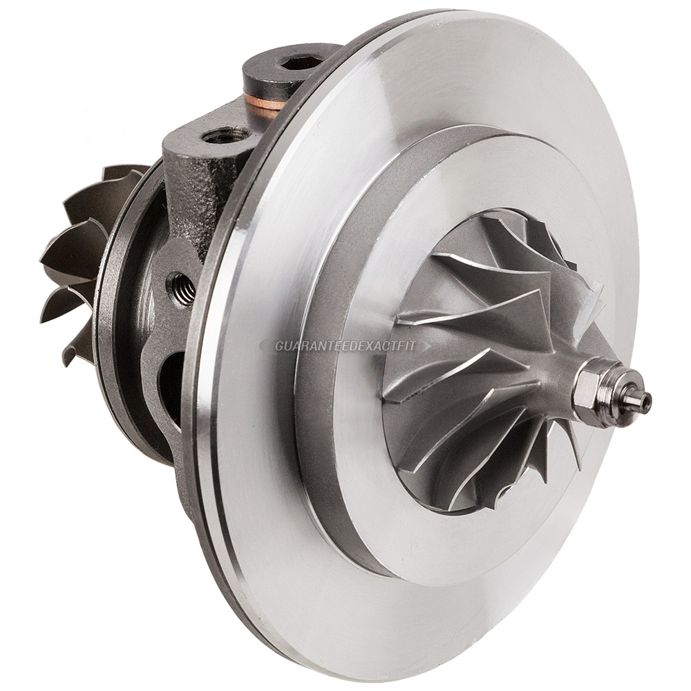 Audi A4 Turbocharger CHRA / Center Section