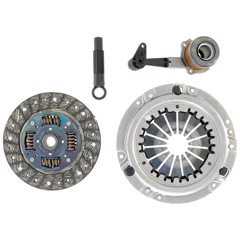 Chevrolet HHR Clutch Kit