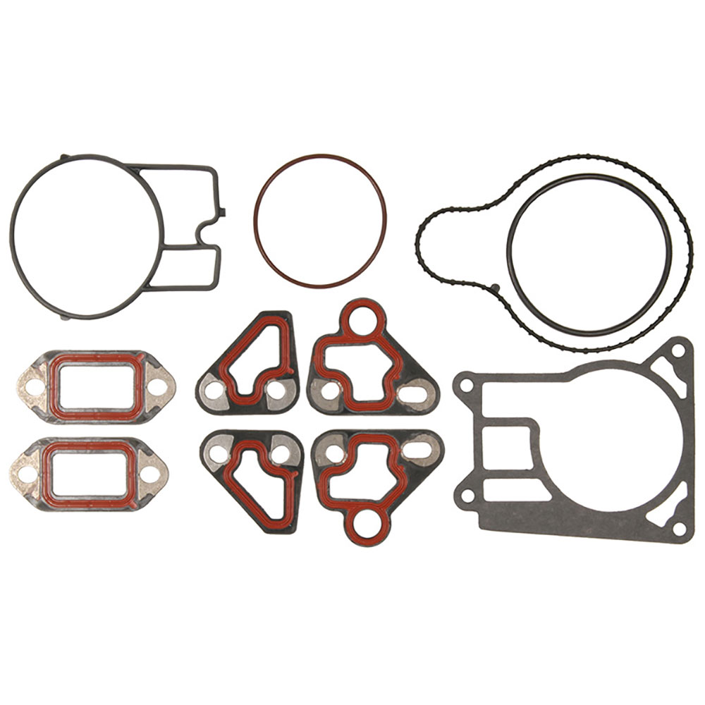 Cadillac Eldorado Water Pump and Cooling System Gaskets