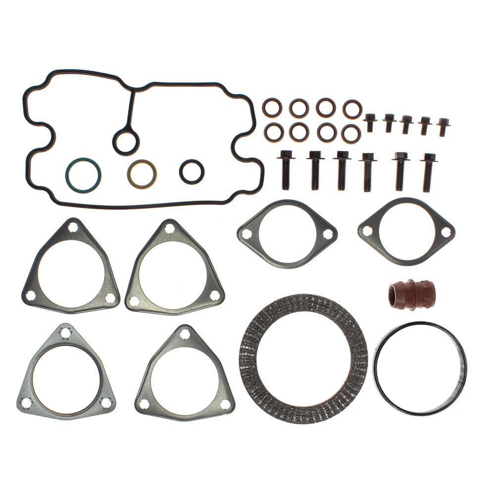 BuyAutoParts 40-82715SV Turbocharger and Installation Accessory Kit