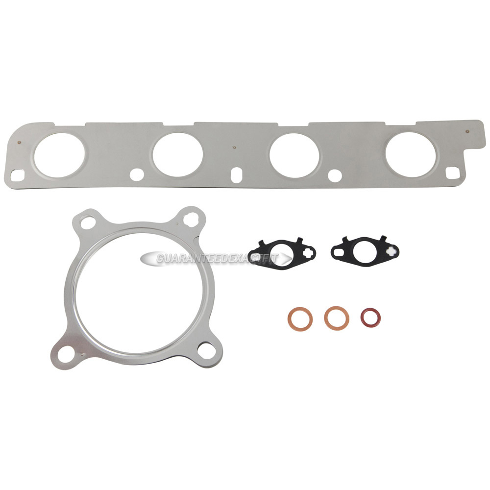 Audi allroad Turbocharger Mounting Gasket Set