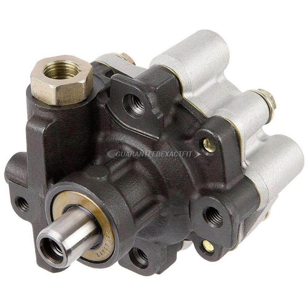 2002 Toyota Sequoia Power Steering Pump All Models 86-00807 AN