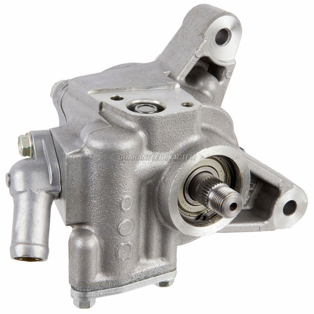 Isuzu Oasis Power Steering Pump