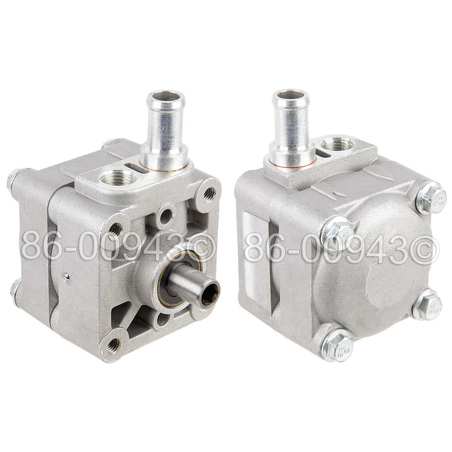 Power Steering Pump 86-00943 AN