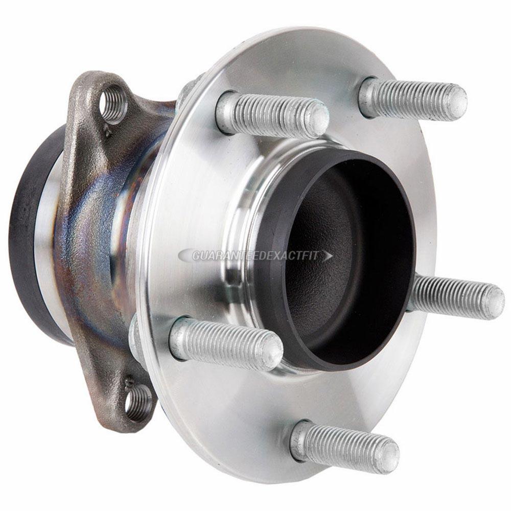 Wheel Hub Assembly 92-00680 ON