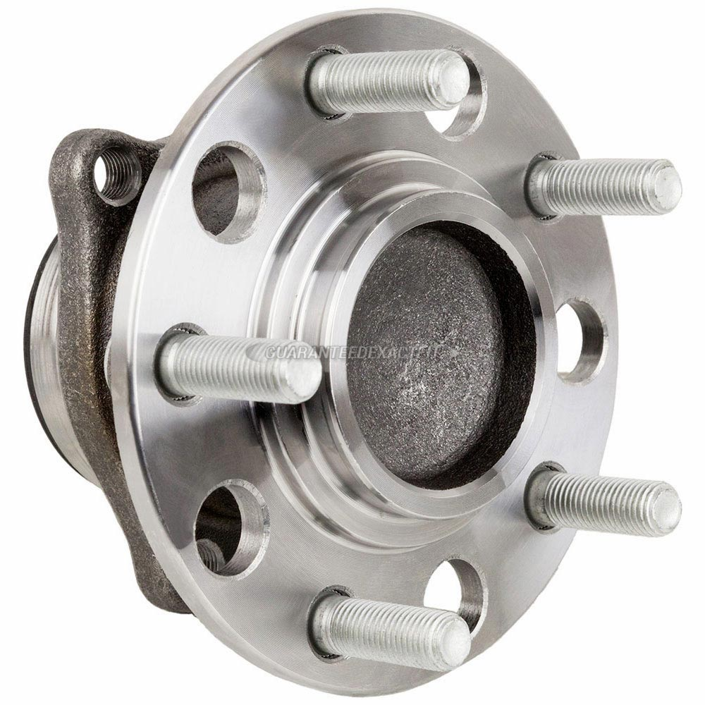 Mitsubishi Outlander Sport Wheel Hub Assembly