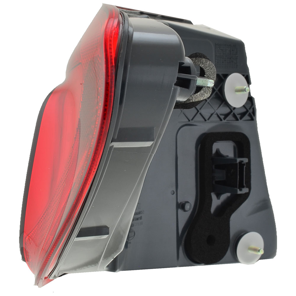 Behr Hella Service 010234121 Tail Light Assembly