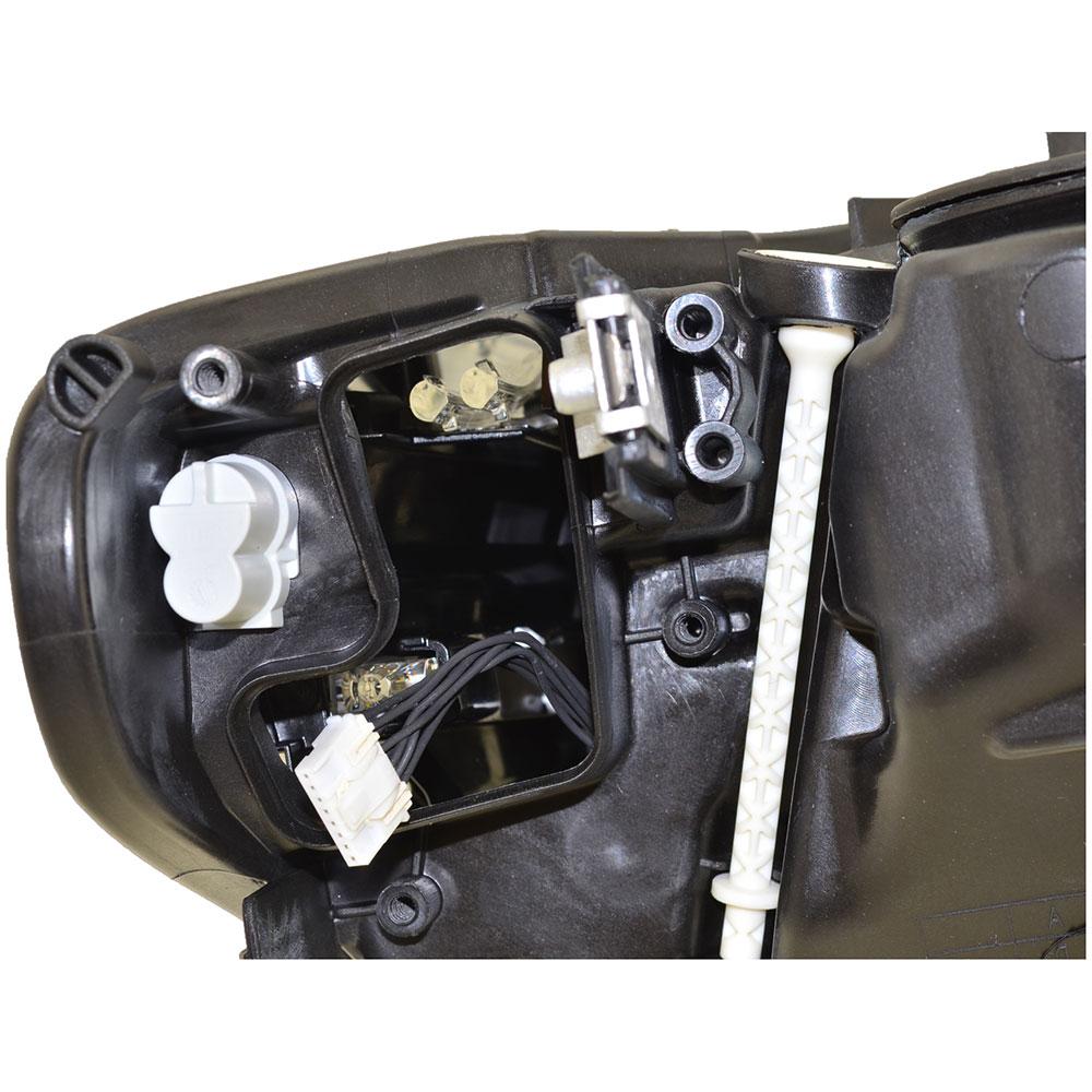 Bmw Xdrive 328i: 2016 BMW 328i XDrive Headlight Assembly Left Side