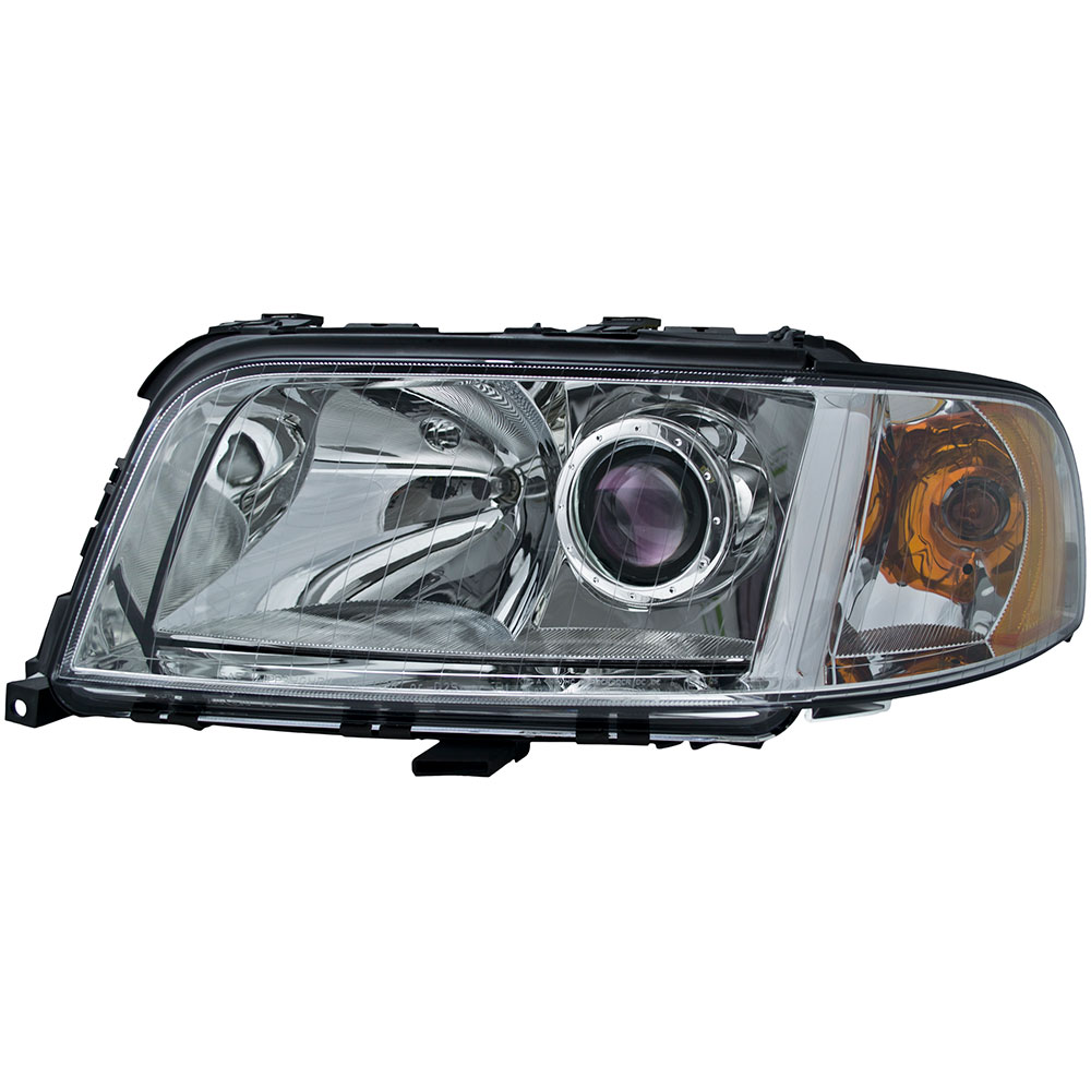 HELLA 354450011 Headlight Assembly