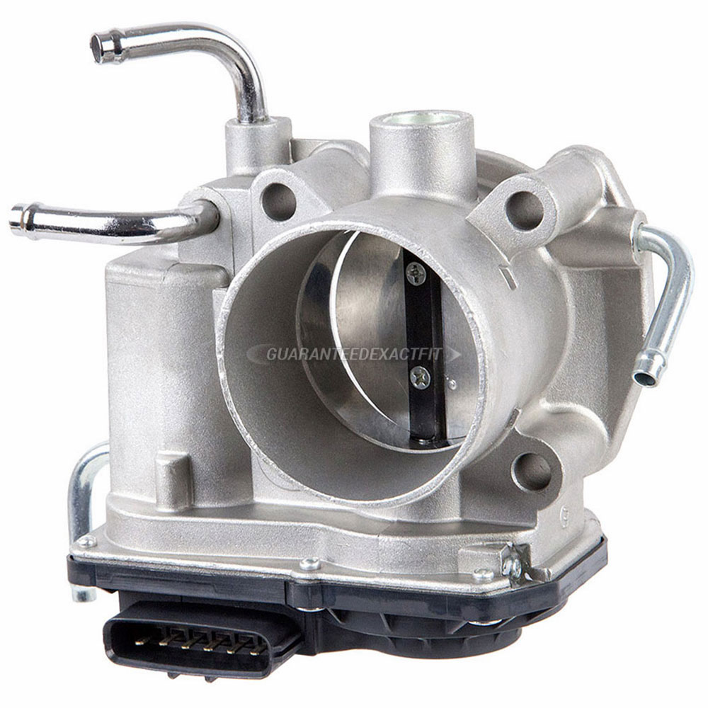 BuyAutoParts 47-60110AN Throttle Body