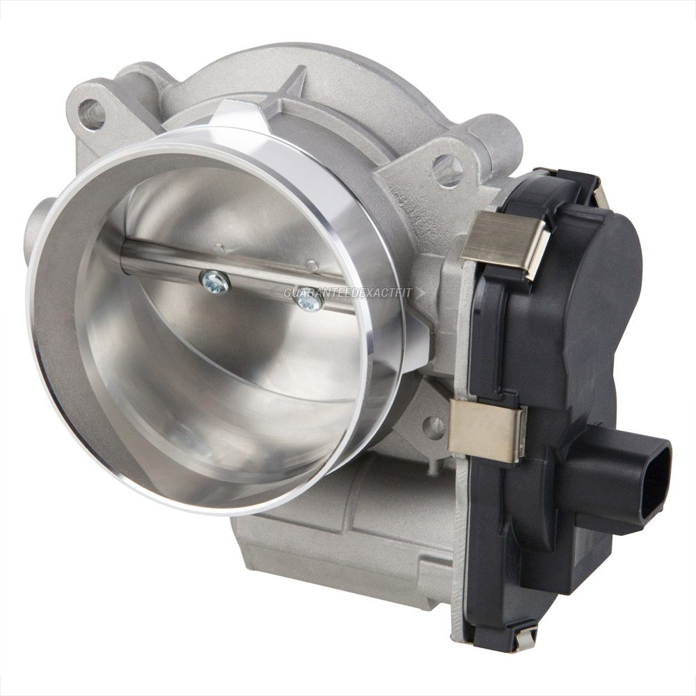 Cadillac CTS Throttle Body - OEM & Aftermarket Replacement Parts