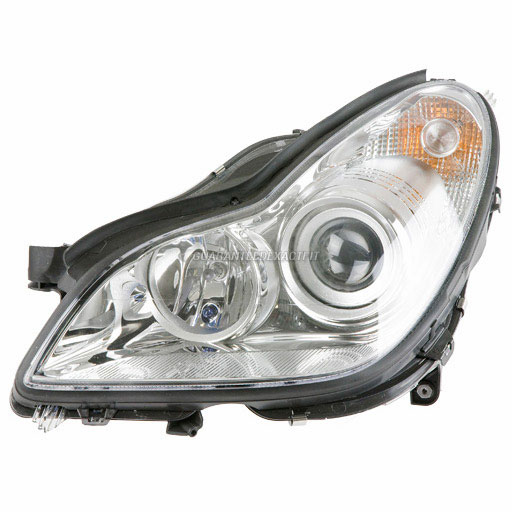 Headlight Assembly 16-00102 HH
