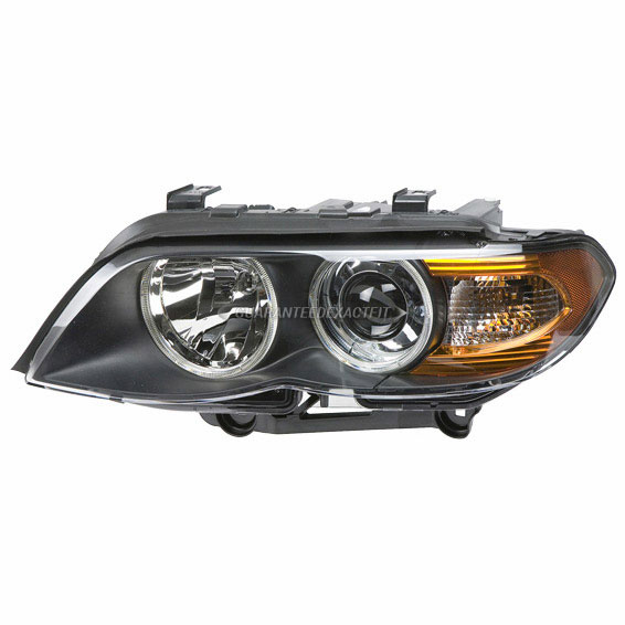BMW X5 Headlight Assembly