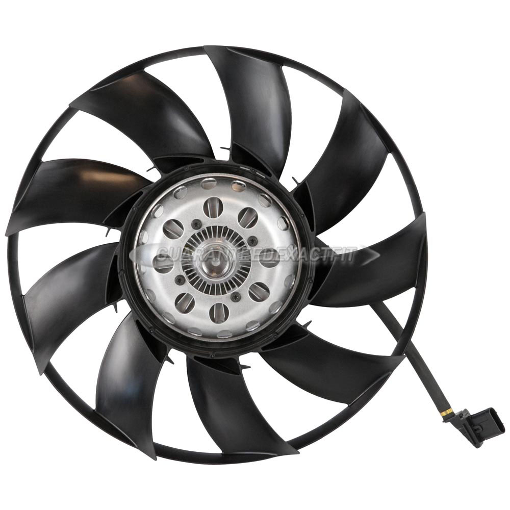 OEM / OES 19-20785ON Cooling Fan Assembly