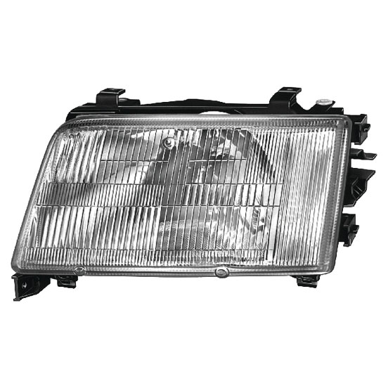 Audi 100 Headlight Assembly