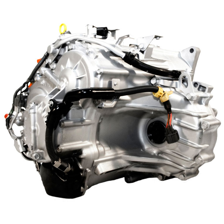 Transmission Assembly Automatic For Acura CL TypeS - Acura cl type s transmission