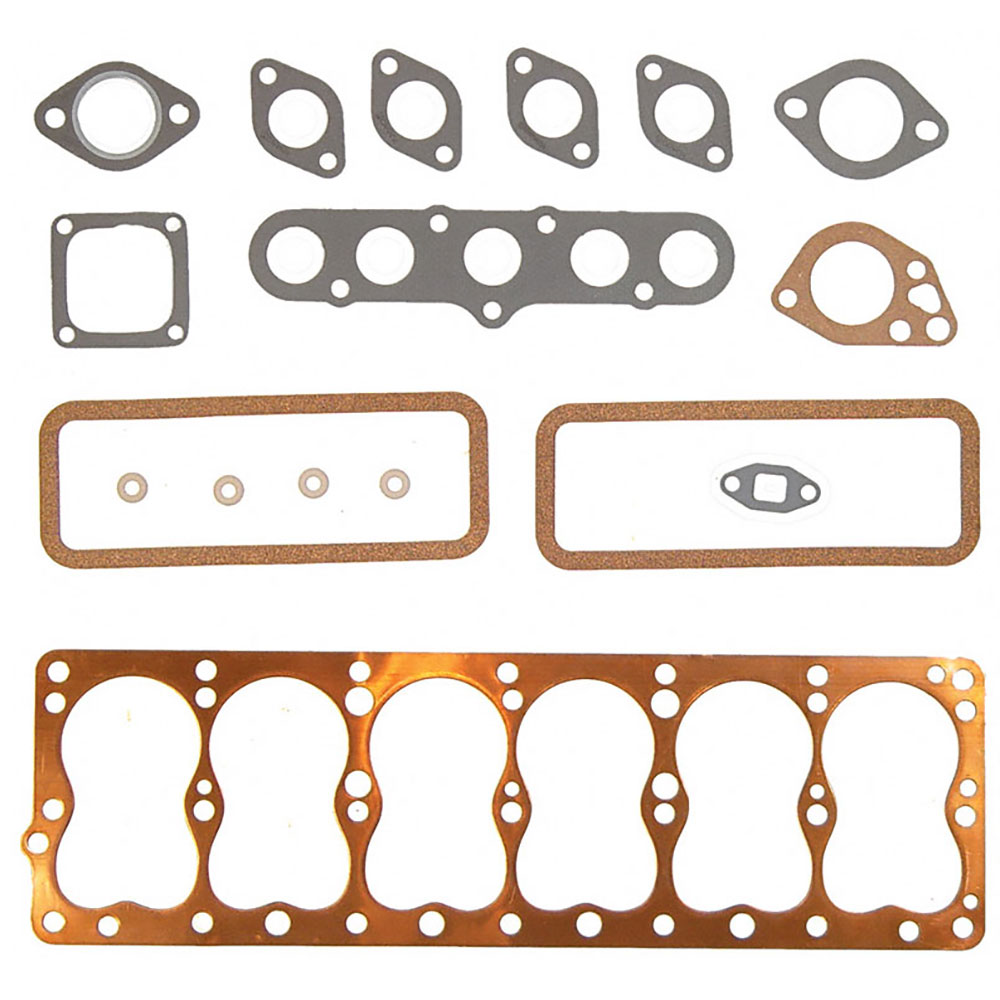 Dodge Power Wagon Cylinder Head Gasket Sets