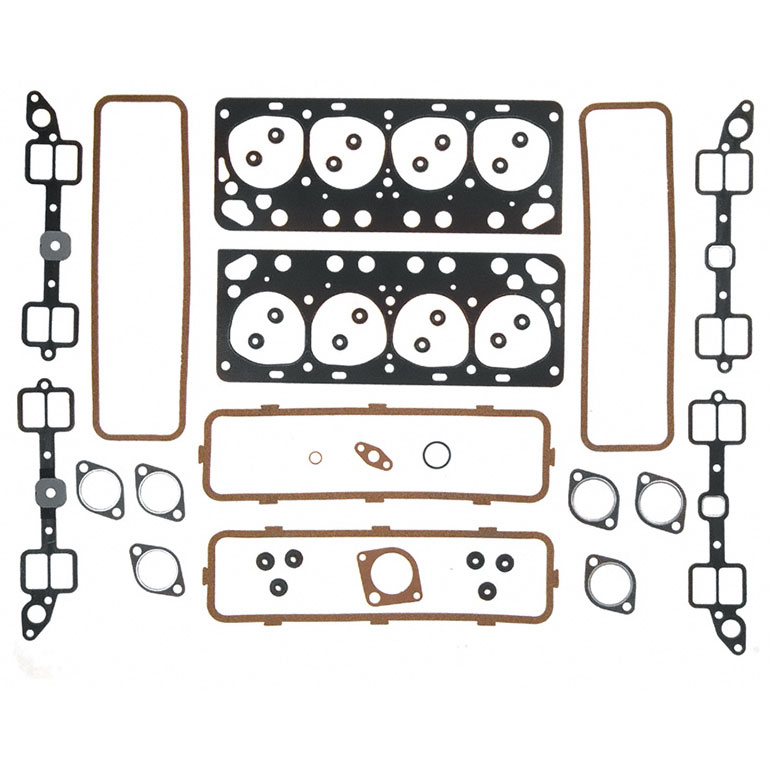 Ford Park Lane Wagon Cylinder Head Gasket Sets