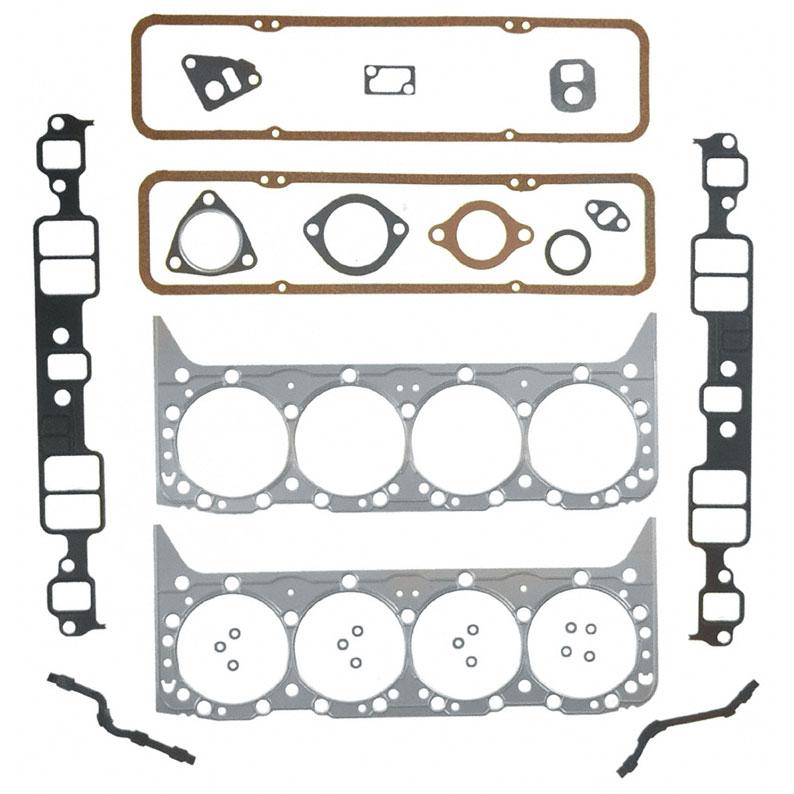Chevrolet Delray Cylinder Head Gasket Sets