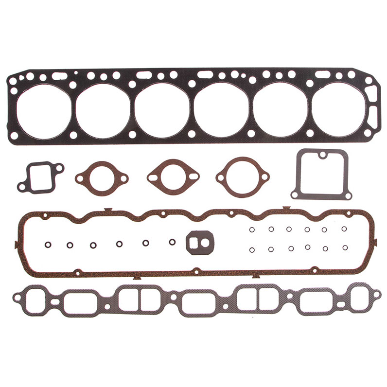 Chevrolet Nova Cylinder Head Gasket Sets